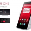 [Offre Alerte] OnePlus One vendra les One For $ 50 Off Pendant «Ventes Flash» Cette Semaine